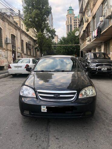 serf - Azərbaycan: Chevrolet Lacetti 1.6 l. 2006 | 240000 km