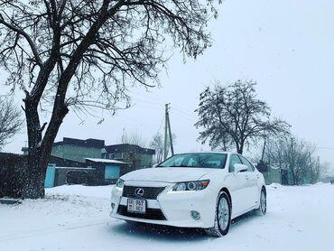 Автомобили - Сокулук: Lexus ES 3 л. 2013 | 130000 км