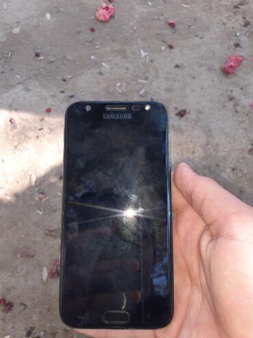 Telefonlar samsung - Azərbaycan: İşlənmiş Samsung Galaxy J3 2017 16 GB qara