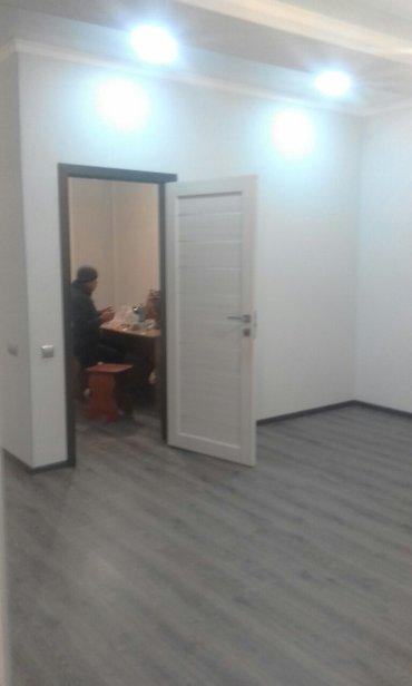 Ремонт отделка под ключ в Бишкек