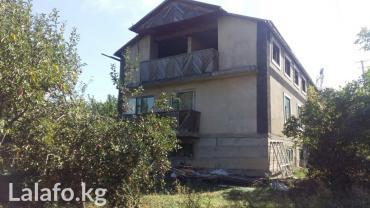 Продаю дом (+1 участок), б/п. в Бишкек