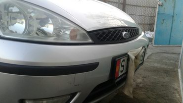 Ford Focus 2002 в Каракол