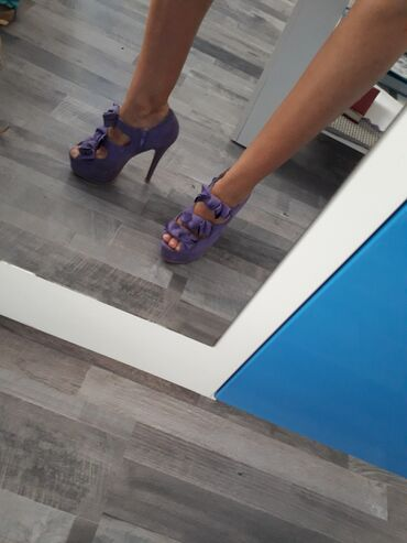Ženska obuća | Kladovo: Sandale br.37