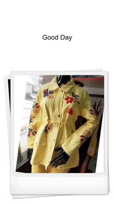 Jakne zenske - Srbija: Nova zenska jakna po velicinama.Odlican kvalitet.Za vise informacija