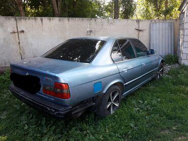 BMW 5 series 2 л. 1989