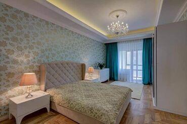 Сдается квартира: 4 комнаты, 175 кв. м, Бишкек