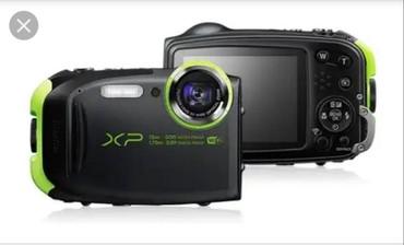фотоаппарат olympus sp 570uz в Кыргызстан: СРОЧНО СРОЧНОФотоаппарат модель FujiFilm Finepix XP80 в отличном