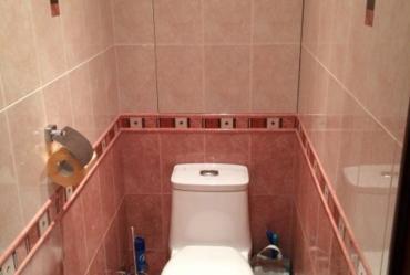 Продается квартира: 2 комнаты, 57 кв. м., Душанбе в Душанбе - фото 3