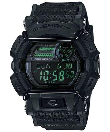 сгу федерал 400 ватт в Кыргызстан: Черные Мужские Наручные часы Casio