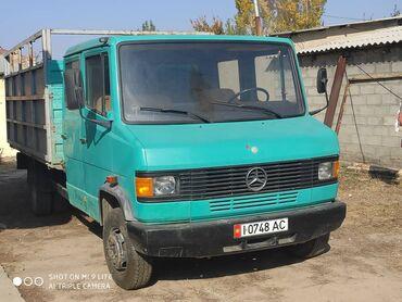 Продаю Даймлер -Крайслер 711D, грузовой, 7 мест, объем 4,0 дизель