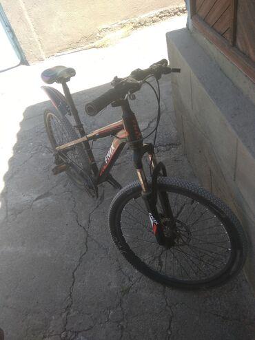 Спорт и хобби - Сокулук: Продам велосипед скаросной в с Александровка