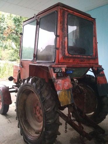 Продам трактор Т-25  состояние отличное в Сузак