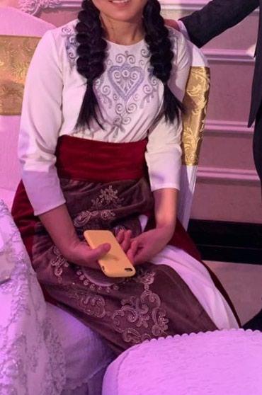 Продаю платья и белдемчи за 2500с, на в Бишкек
