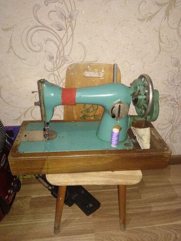 швейный цех в Азербайджан: Швейные машины