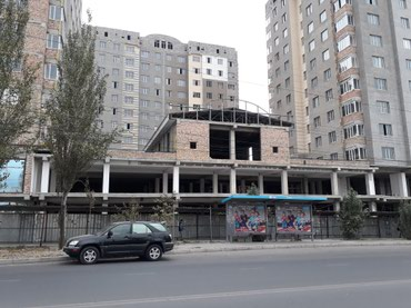 Ср! 2х кв  элитка псо сдан вода свет в Бишкек