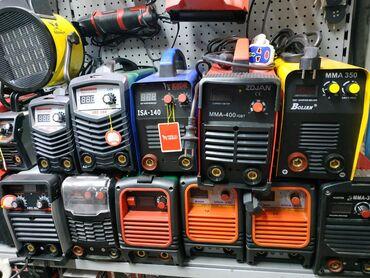 Сварочный аппарат много видов есть доставка по городу бесплатно
