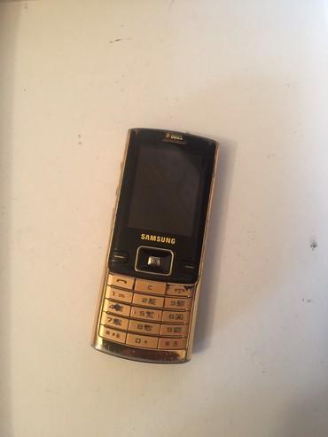 Samsung i8910 omnia hd gold edition - Azerbejdžan: Novo Samsung D780 Duos Gold Edition 1 GB zlatni