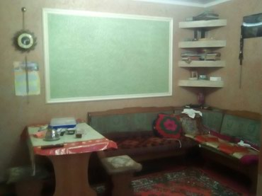 Продаю 2ком. времянку с ремонтом. в Бишкек