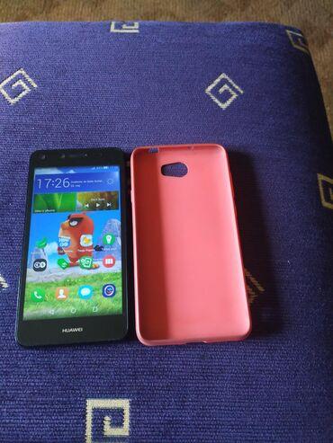 Huawei y 5 kao Nov malo koriscen . I'ma zastitno staklo i silikonsku