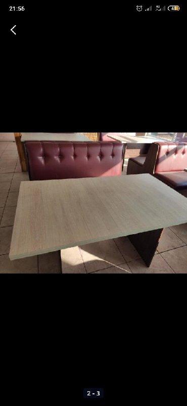 шредеры 11 в Кыргызстан: Комплект мебели в кафе 11 столов