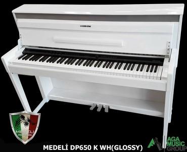 Bakı şəhərində Bahar Endirimləri(Elektron Pianino)