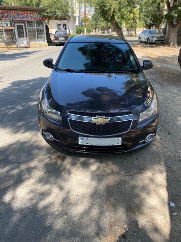 Chevrolet - Azərbaycan: Chevrolet Cruze 1.4 l. 2014 | 105000 km