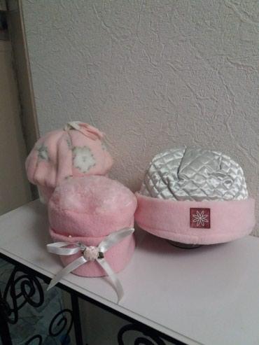 Три детские шапочки. в Бишкек