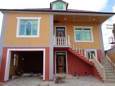 Bakı şəhərində Sabunçu rayonu, Zabrat 1 qəsəbəsi, Mərkəzi (əsas) yoldan 100 metr