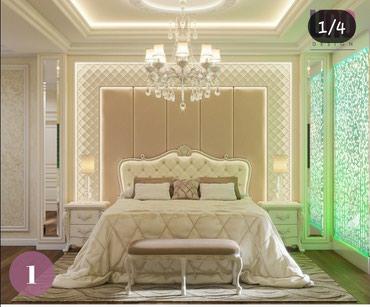 Сдается 1-комнатная красивая квартира в Талас