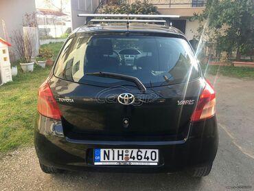 Toyota Yaris 1.3 l. 2008 | 240000 km