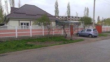 Дома - Кыргызстан: Продается дом 116 кв. м, 3 комнаты, Старый ремонт