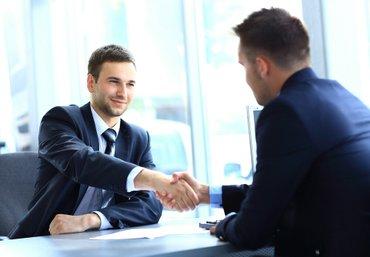 Парни работа с клиентами !! в Бишкек