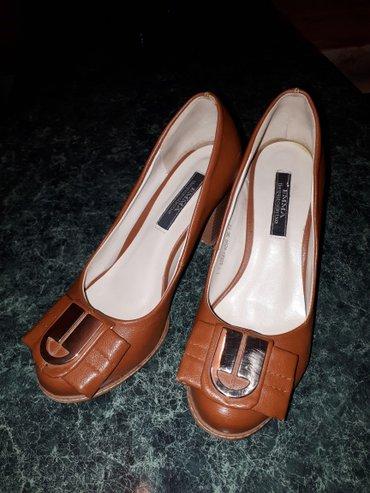 Туфли 36 размер в хорошем состоянии. в Бишкек