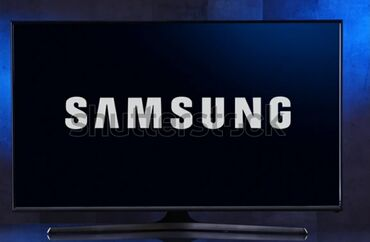 Samsung TV. Resmi 1il zamanetle UE32T4500AU - 490azn UE43TU7097U - 780