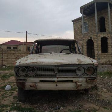 Nəqliyyat - Ağdaş: VAZ (LADA) 2103 1.5 l. 1976 | 280000 km