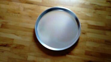 Pekac za palacinke - Srbija: Pekac za pite sa tepsijom,( nov)