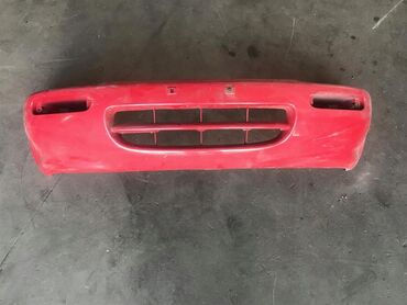 Mazda 121 бампер, Мазда 121,Бампер передний, передний бампер, Мазда
