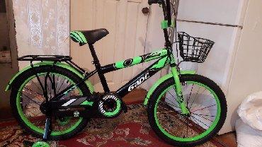 детский велосипед 950 d в Кыргызстан: Новый детский велосипед  Диски 20 +Доставка
