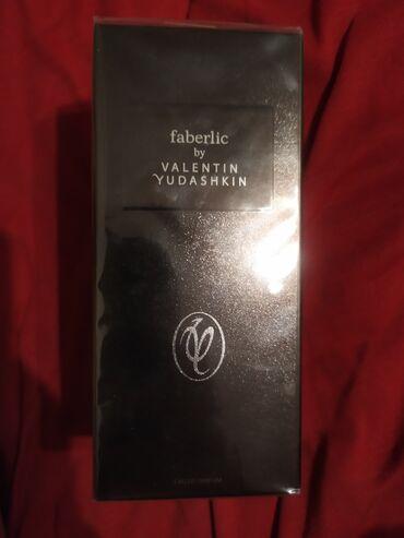 Мужской парфюм 2200с изысканный запах от Валентина Юдашкина