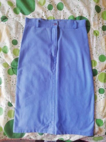 Dubok struk suknja
