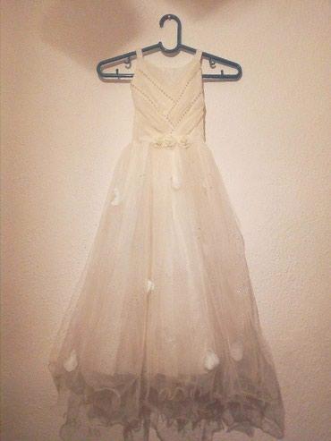 Детский мир - Талас: Продам платье праздничное. размер 38. Таласта