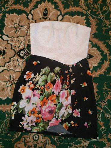 Очень красивое платье от фирмы Waggon, в Бишкек