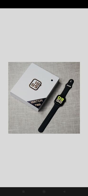 купить умные часы в бишкеке in Кыргызстан   ПОСУТОЧНАЯ АРЕНДА КВАРТИР: Ассаламу алейкум дорогие друзья, успейте приобрести умные часы от
