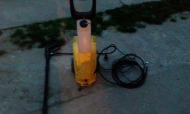 Pumpa visokog pritiska top kraft na prodaju u dobrom stanju polovna. - Futog