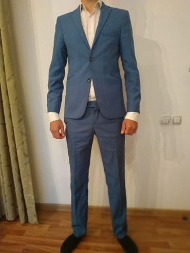 Продаю мужской костюм. Турция Рост 1,88 в Бишкек
