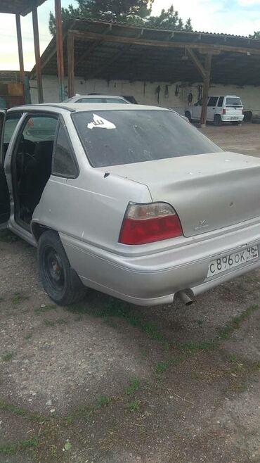 Транспорт - Пос. Дачный: ВАЗ (ЛАДА) 1.5 л. 2001
