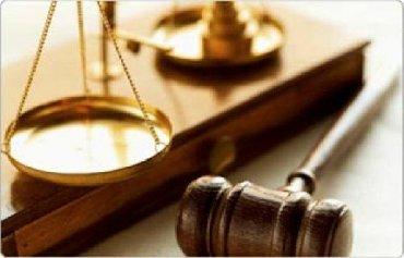Юридические услуги - Кыргызстан: Адвокат.  Нестан