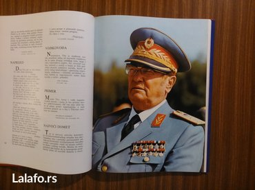 Tito očima sveta, Dušan Plećaš i Radule Vasović. Izdavač - Beograd - slika 3