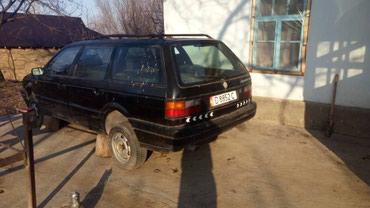 Volkswagen Passat Variant 1990 в Массы