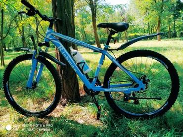 детский велосипед юниор в Кыргызстан: Продаю велосипеды RichmanВ подарок антиугонный замок + шейкерТорг